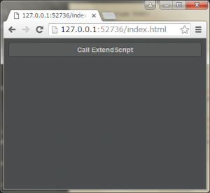 Chromeによるライブプレビュー