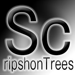 ScripshonTrees